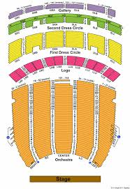 Fox Theater Detailed Seating Chart Fox Theatre Atlanta Seating Chart And Tickets Detailed Fox