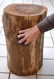 best wood to make furniture. stumped how to make a tree stump table best wood furniture