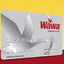 Wawa announces massive data breach potentially impacting customers' credit and debit card information. Wawa Launches Credit Card