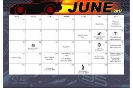 June 2017 Printable Calendar Coloring Sheet Disney Family