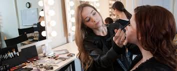 profesional makeup courses and cles art of makeup