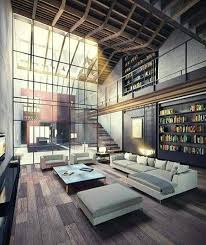 Manly Decorating Ideas For Living Room