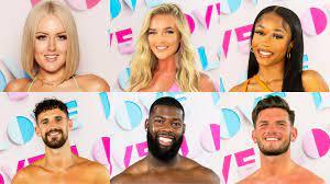 Love Island 2021 cast: Meet the Casa ...