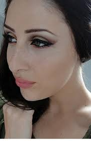 arab eye make up tutorial on my you channel carly musleh you can still search