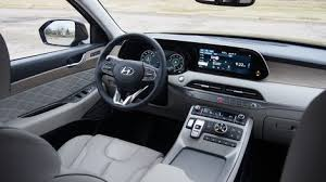 The 2021 palisade calligraphy is an unexpectedly premium suv, essentially icing on top of what is already a fundamentally excellent vehicle. 2021 Hyundai Palisade Calligraphy Review Mainstream Luxury Roadshow