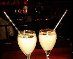 Gr8at Raphael Alex Cocktails –