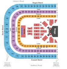 Croke Park Tickets Seating Charts And Schedule In Dublin Dn
