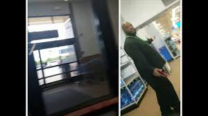 Wal Mart Security Loss Prevention Elyria Ohio Youtube