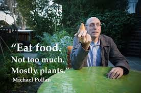 Image result for pollan food rules