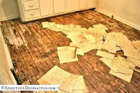 removing hardwood floor wood floor glue removing hardwood flooring floor boards underneath vinyl tile possible asbestos