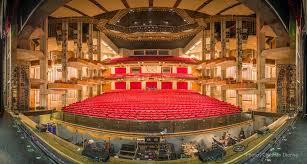 Crouse Hinds Theater Oncenter Syracuse Ny Christian