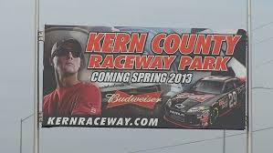 Kern County Raceway Park Owners Action By March Kbak