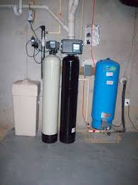 How To Hook Up A Water Softener Iron Filter