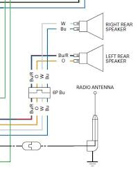 audio system wiring schematic diagram gl1800riders report this image