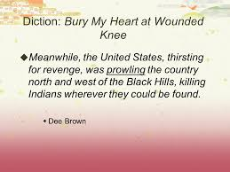 bury my heart at wounded knee essay amazon com bury my heart at wounded knee an n history of more essay bury