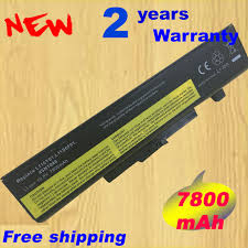 <b>HSW 9CELLS LAPTOP BATTERY</b> for IdeaPad G580 Y580 Y480 ...