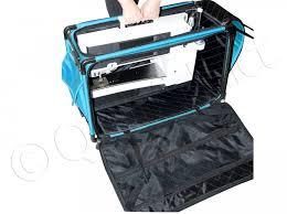 Tutto Xl Sewing Machine Case
