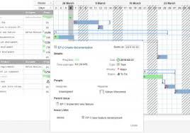 Gantt Chart For Jira Cloud Easybusinessfinance Net