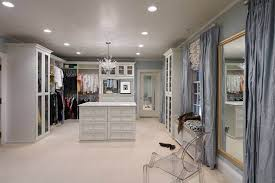 custom closets design and installation