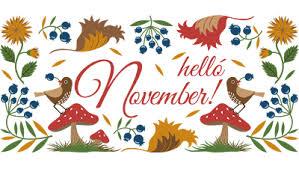 """Képtalálat a következőre: """" november"""""""