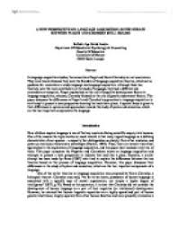 writing a research paper in political science news mensura research papers