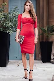 Karlie Clothing Size Chart Hybrid Karlie Crepe Bustier Sheath Dress Hybrid Fashion