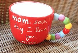 you can gift your mom something special and personal you can gift her memories by personalizing some stuff i am sure you must be aware of personalized