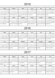 Download Printable Calendar 2015 Home Life Weekly Printable Calendar 2015 Home Life Weekly