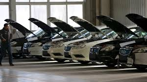 New Trends In Automobile Design Ppt China Bars Cities From Limiting Electric Car Purchases Quartz