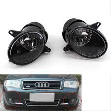 2003 Jetta Fog Lights For Audi A6 C5 2002 2003 2005 Auto Fog Light Lamp Car Front