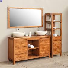 Best Meuble Salle De Bain Double Vasque Contemporary Payn Us