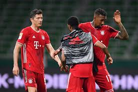 Jerome boateng has been granted early leave from bayern munich's club world cup preparations in qatar following the tragic news about his former girlfriend's death. Hf9yot 2zhyhvm