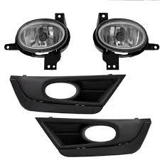 2018 Honda Crv Fog Light Bulb Replacement 2017 2018 Honda Crv Cr V Clear Fog Light Full Kit W Wring