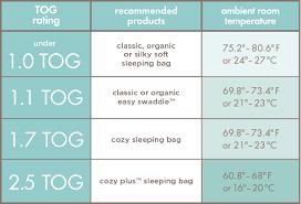 Aden Anais Cozy Plus Sleeping Bag 2 5 Tog
