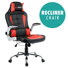 reclining gaming chairs reclining computer chair promotion for promotional