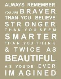 Smart And Beautiful Quotes Best Of Brave Strong Smart Beautiful Quotes Pinterest