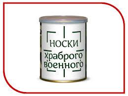 Купить <b>Canned</b> Socks в интернет магазине Sportle