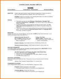 Define Resume For A Job Elephantroom Creative