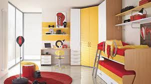 Modern Childrens Bedroom Furniture Junior Furniture Set Ideas By Neuva Linea Spain Kidsroomix