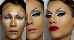 makeup ideas with drag queen makeup with drag queen eye makeup tutorial