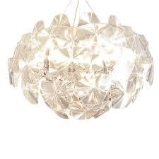 modern led acrylic pendant lights