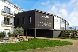 Hotel Marinii In Pictures Thalasso Concarneau And Hotel Residence