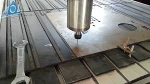cnc router metal. cnc router metal cutting tools,diy cnc cost-aol euipment - youtube