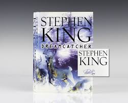 Dream Catcher Stephen King Dreamcatcher Stephen King First Edition Signed 41