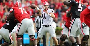 Ben Cleveland Uga Depth Chart Post Spring Projection Of Ugas Offensive Depth Chart