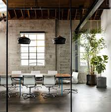 loft office. Warehouse Turned Into A Loft Office | Interior Square O