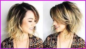 Coiffure 2019 Femme 385605 Coiffure Cheveux Mi Longs 2018