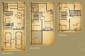 model houses with floor plan philippines 15 sensational design