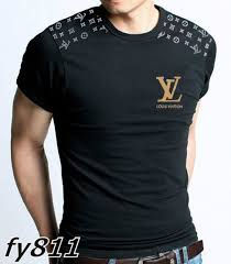 Louis Vuitton T Shirts Men Lv13615 Louis Vuitton T Shirt