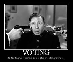 Voting Quotes Cool Anti Voting Quote Quote Number 48 Picture Quotes
